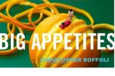 Big Appetites: Tiny People by Christopher Boffoli