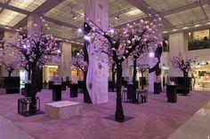 Eröffnung Beauty World KaDeWe Herbst 2012