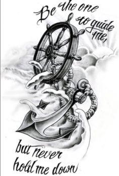 Nice Rib tattoo