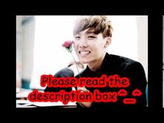 J-Hope You're Perfect Project. Please contribute to help send BTS the love and support they need after all this hate they've been receiving from some lowlife jealous so-called BTS fans.