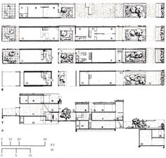Habitatge col.lectiu Siedlung halen -atelier 5