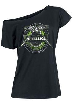 100% Fuel - T-shirt van Metallica
