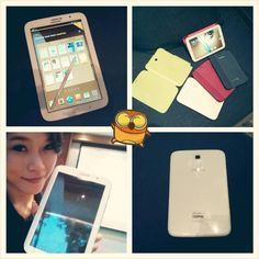 Samsung galaxy Note 8.0 : TabPhone น้องใหม่จาก Note ซีรี่ส์