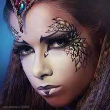 Resultado de imagen para makeup fantasy face