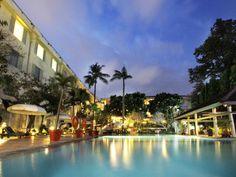 5 Rekomendasi Hotel Selama Berlibur di Kota Baru Yogyakarta