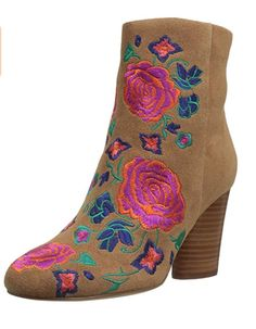 STYLECASTER | 20 ankle boots for fall