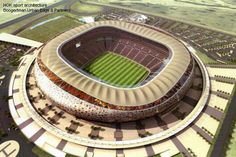 Date: 17 Nov 2018 Time: Venue: FNB stadium Jo'bourg Nigeria have arrived in Johannesburg for their 2019 Africa Cup of Nations.