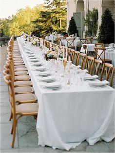 Dream wedding lunch setup   Image by Bubblerock Wedding Lunch, Wedding Table, Wedding Ceremony, Wedding Planner, Destination Wedding, French Wedding Style, Dream Wedding, Wedding Day, Blush Gown