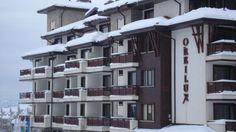 Hotel Orbilux, Bansko, Bulgaria