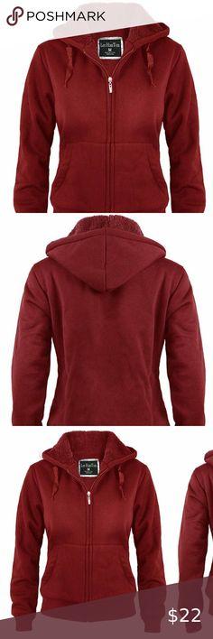 Zipper Color Block Neck Pullover Button Hooded Sweatshirt WOCACHI Mens Hoodies