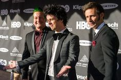 Green Day takes its rightful place in the Rock and Roll Hall of Fame | cleveland.com