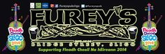 Furey's pub, Sligo . Supporting Fleadh Cheoil na hÉireann 2014 FleadhCheoil Georgina Campbell's Ireland Guide : http://www.ireland-guide.com/establishment/fureys-pub.11425.html Facebook : https://www.facebook.com/fureyspubSligo Twitter : https://twitter.com/fureyspub