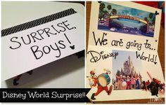 Walt Disney World Vacation Planner Disney 2015, Disney Diy, Disney Dream, Disney Love, Disney Stuff, Walt Disney World Vacations, Disneyland Trip, Disney Trips, Disneyland Ideas