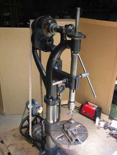 Αποτέλεσμα εικόνας για buffalo press drill
