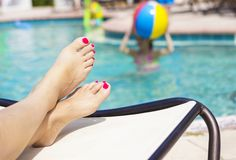 This could be you right now, relaxing by the pool in one of our Legacy Vacation Resorts