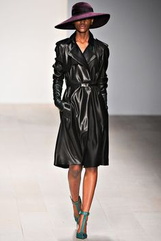 Marios Schwab | Fall 2012 Ready-to-Wear Collection | Vogue Runway