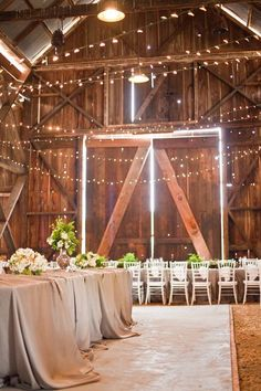 """Catered a """"barn wedding"""" of sorts this past weekend. After seeing how adorable it was, I have decided I must have a barn/rustic/country wedding also. Wedding Wishes, Wedding Blog, Our Wedding, Wedding Venues, Dream Wedding, Wedding Rustic, Trendy Wedding, Wedding Photos, Rustic Weddings"""