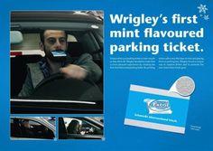 Mooie consumer (parking) insight!!