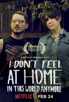 Watch I Don't Feel at Home in This World Anymore Full Movie on Youtube | Download  Free Movie | Stream I Don't Feel at Home in This World Anymore Full Movie on Youtube | I Don't Feel at Home in This World Anymore Full Online Movie HD | Watch Free Full Movies Online HD  | I Don't Feel at Home in This World Anymore Full HD Movie Free Online  | #IDon'tFeelatHomeinThisWorldAnymore #FullMovie #movie #film I Don't Feel at Home in This World Anymore  Full Movie on Youtube - I Don't Feel at Home in…