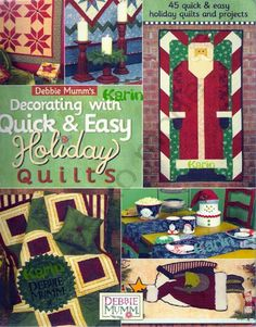 Decoration quilck & easy - compartilha tudo - Picasa Web Album