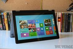 Lenovo IdeaPad Yoga 13 review | The Verge
