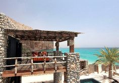 Six Senses Resort in Oman! 2 bedroom villa with private pool