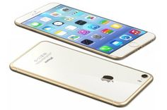 #Tech El iPhone 6 de 5.5 pulgadas se llamaría iphone Air,