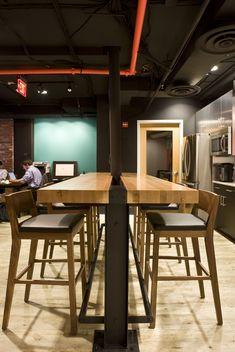 Canvas.Co's / Work - Washington, EUA / Wingate Hughes Architects