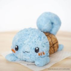 11 Pokémon Rice Balls That Are Too Cute To Actually Eat - Japan - Bento Ideas Bento Kawaii, Pikachu, Japanese Food Art, Japanese Candy, Cute Bento Boxes, Kawaii Cooking, Cute Baking, Kawaii Dessert, Bento Recipes