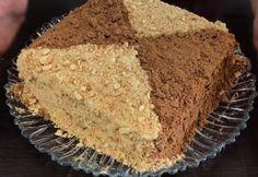 O rețetă rapidă de tort cu smântână fără coacere! - Bucatarul Biscuit, Banana Bread, Cooking, Desserts, Kitchen, Tailgate Desserts, Deserts, Postres, Crackers