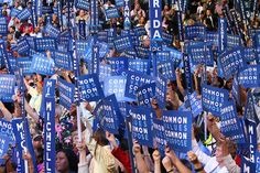 Platform Committee to Take Public Input in Advance of Convention