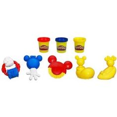 Play Doh - Maxi Outils Mickey Mouse Club - Achat / Vente VÉHICULE CIRCUIT Play Doh - Maxi Outils Mickey - Cdiscount