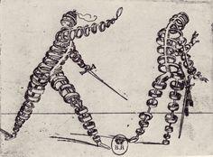 Giovanni Battista Bracelli, 1624