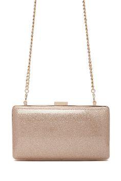 Product Name:Metallic Crossbody Clutch, Category:ACC_Handbags, Price:19