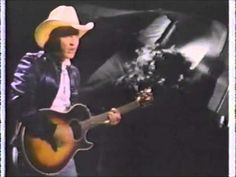 """Ricky Van Shelton """"Official"""" Crime of Passion / I'll Leave This World Vi..."""