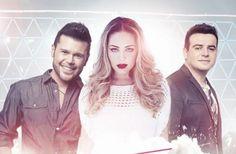 Tânia Mara lança nova música com Marcos e Belutti