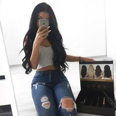 Consulta esta foto de Instagram de @ivana.santacruz • 55.1 mil Me gusta