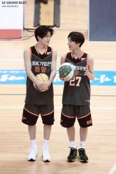 [HQ] 150718 #Jaehyun #Ten @ BASKETBALL HOPE EVENT♡