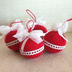Bolas rojas