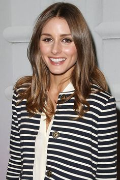 Olivia Palermo will be Ciaté's guest creative director for 2015, overseeing the nail brand's first foray into make-up