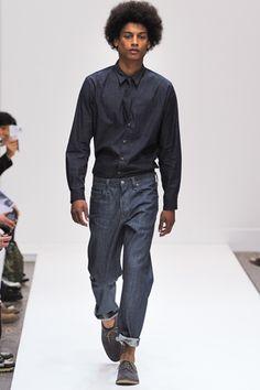 Margaret Howell Menswear Spring Summer Mens Fashion 2013 9