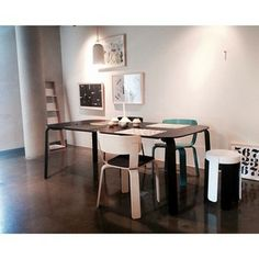 hpix Korea Korea, Dining Table, Photo And Video, Furniture, Instagram, Home Decor, Decoration Home, Room Decor, Dinner Table
