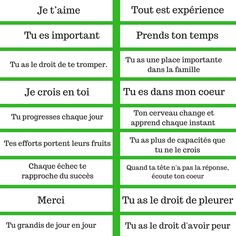 Printing Sculpture Ice Cubes French Videos Worksheets For Kids French Verbs, French Phrases, Message Positif, Learning French For Kids, Education Positive, Messages, Learning Games, Worksheets For Kids, Learn French