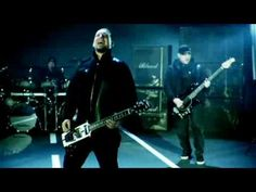 "Volbeat - We  ""I rememer a time I believe I was fine  But inside my heart brown down in two  Something inside starts to burn like a fire  And I knew it was you"""