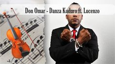 Partitura Don Omar - Danza Kuduro ft. Lucenzo Violín