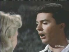 James Darren in a scene from GIDGET  The Next Best Thing To Love