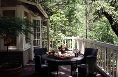 napa valley cottages | Meadowood, Napa Valley, California