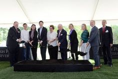 HPU Continues Transformation with Groundbreaking of Center for Student Success
