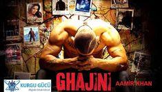 Aamir Khan'lı Ghajini Film İncelemesiAamir Khan filmleri arasında belki de en popüler filmlerden bir tanesi olan Ghajini konusu ne olduğu oldukça merak ediyor. Bunun yanı sıra Ghajini ne demek diye de araştırılıyor. İşte bizde sizlere Ghajini oyuncuları kimdir? Ghajini yönetmeni kimdir? Ghajini ne zaman vizyona girmiştir? gibi merak edilen tüm detayları film incelemesi adı altında inceleyeceğiz.24 Aralık 2008 tarihinde vizyona giren Hint filmleri arasında yer alan Ghajini, tam tamına 3 saat… Aamir Khan, Bollywood, Wrestling, Lucha Libre