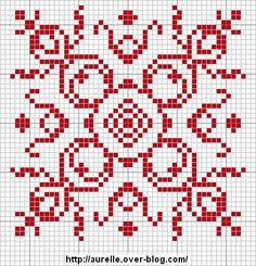 Idées créatives pour passionnés de point de croix, de couture, de crochet et bien d'autres !